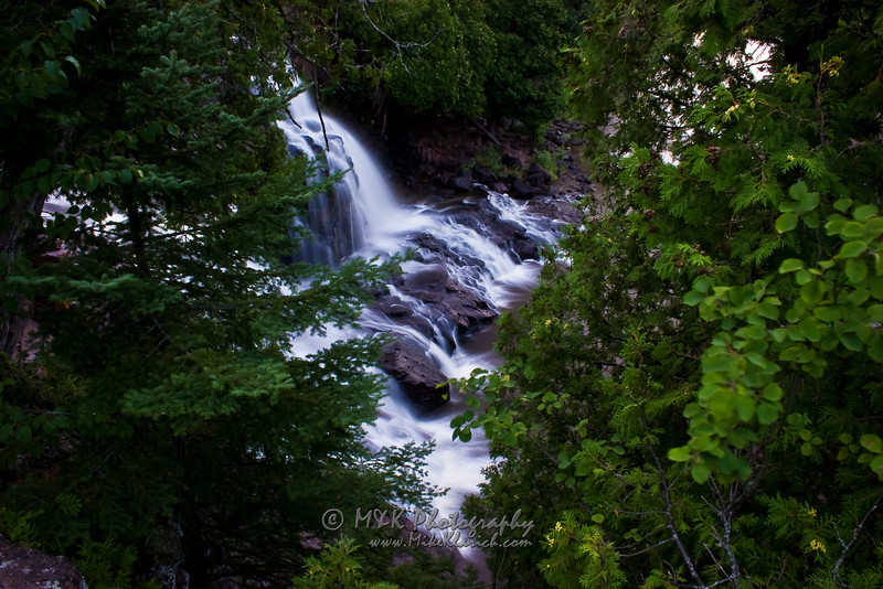 Gooseberry Falls 3-2054