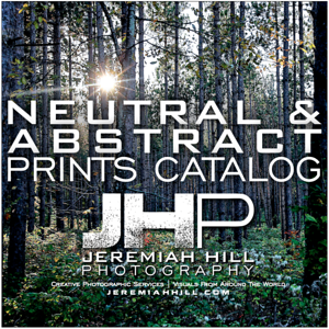 NEUTRAL & ABSTRACT PRINTS CATALOG