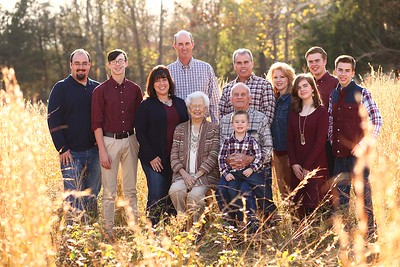Bridges Family 2016