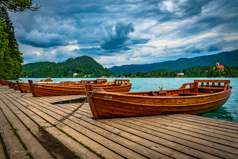 boats on lake bled.jpg