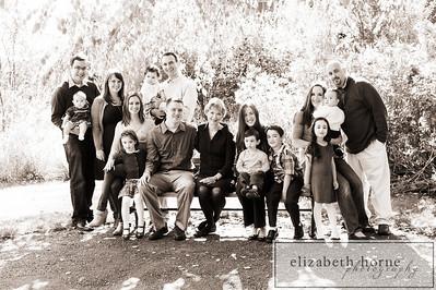 The Dube Family