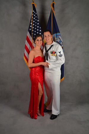 2015 Enlisted Sub Ball 1730 to 1800