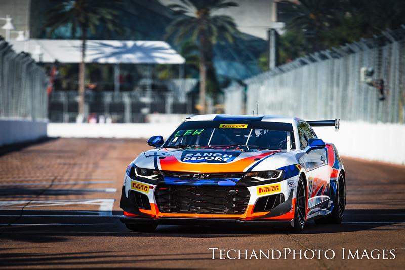 Saturday at the Firestone Grand Prix of St Petersburg