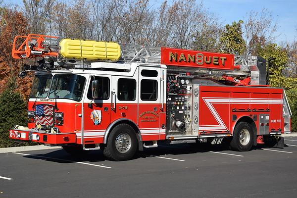 Nanuet Fire Department