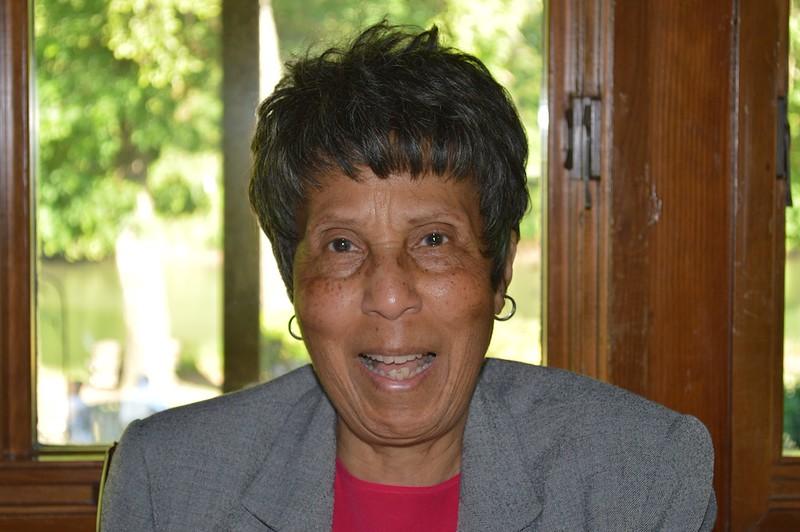 Sister Miriam Hutchinson
