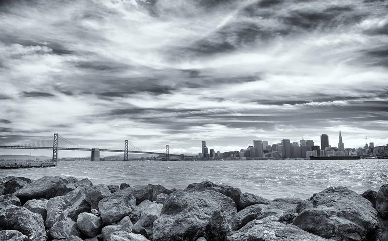 View of San Francisco from Treasure Island ref: 03e7a84b-0110-4482-95c5-5b4a9e8a42b9
