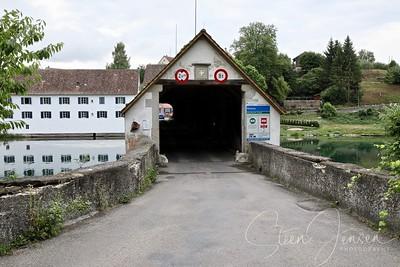 Rheinay; Schweiz; CH;