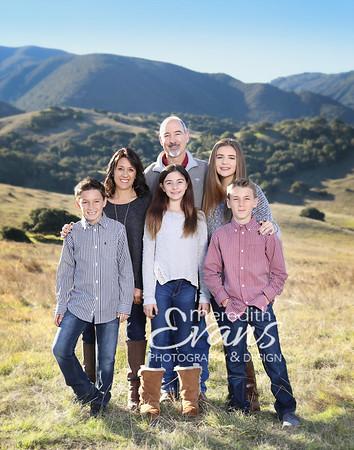 The Cochetti/Anderson Family