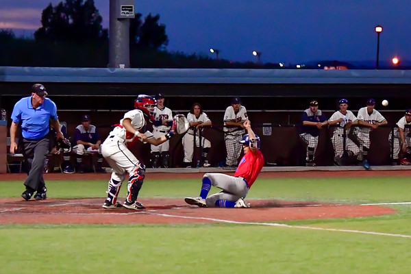 Post Six vs Cherry Creek - July 11 2018