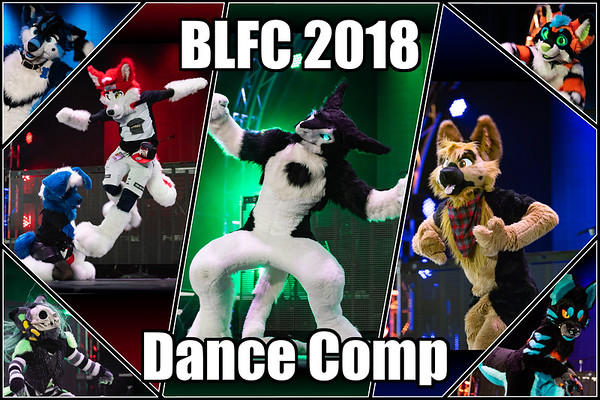 BLFC 2018 Dance Competition