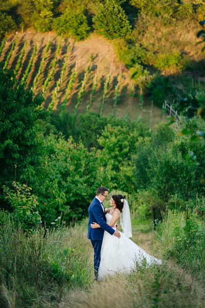 Éva és Zsolt esküvője