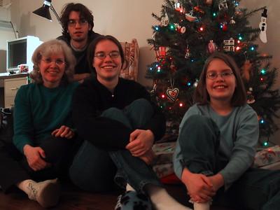 Christmas - 2001