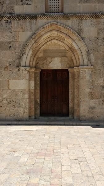 Doors of Israel 2017