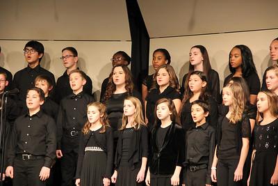 Christmas 2014 Choir