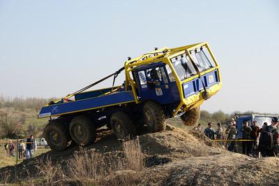Truck Trial Milovice 2010