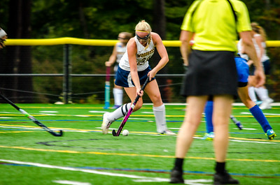 Woodstock Academy Field Hockey 9/30/15