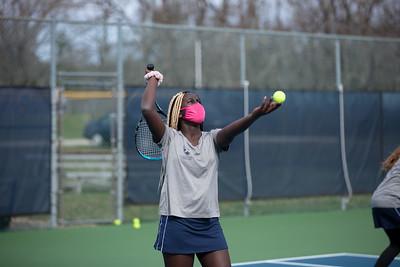 Tennis 2021