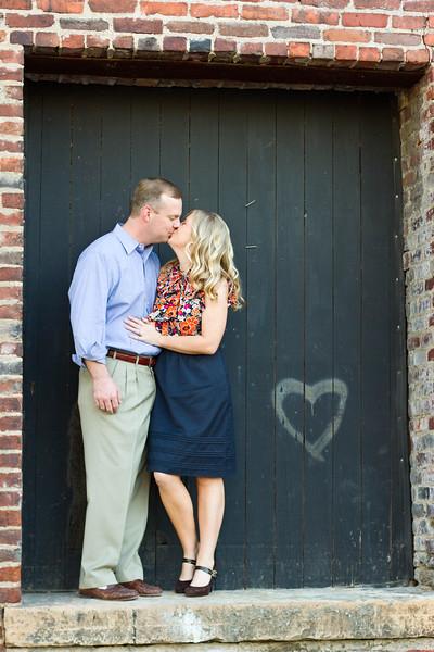Engagement Photographer Nashville