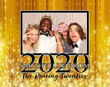 Smithville Prom 2020