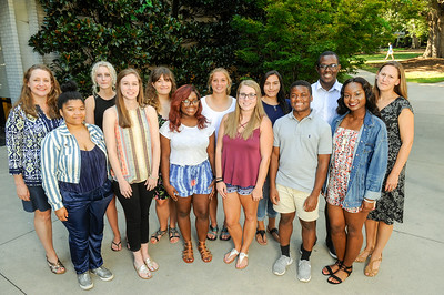 Intergenerational Fellows
