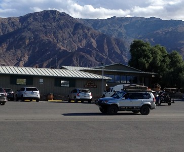 2015 Death Valley Trip