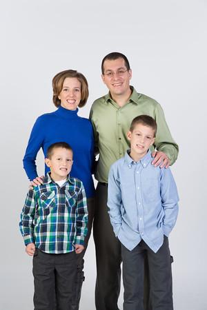 Genuario Family Photos
