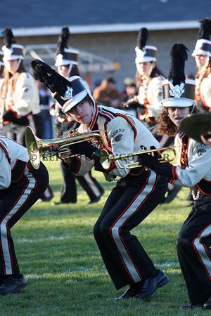 Nov 5, 2011 - Beverly High School Marching Band