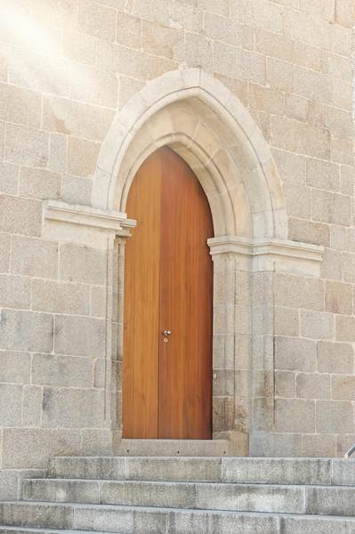 PR 1 - Percurso da N.ª Sr.ª do Castelo-Vouzela 20080809
