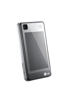 LG Mobile 2009