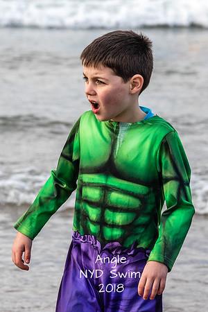 Angle NYD Swim,2019