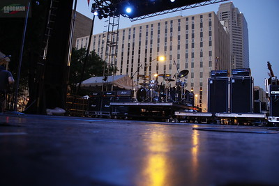 2011 St. Louis U.S. Cellular Rib America Festival Band - COLLECTIVE SOUL