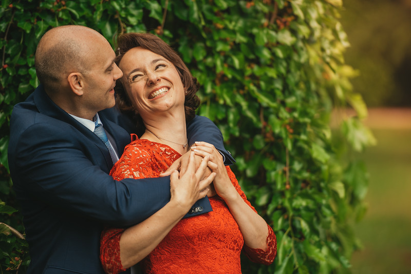 Mariage Civile Ludovic&Hélène
