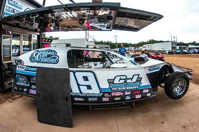 Cedar Lake Speedway USMTS Masters