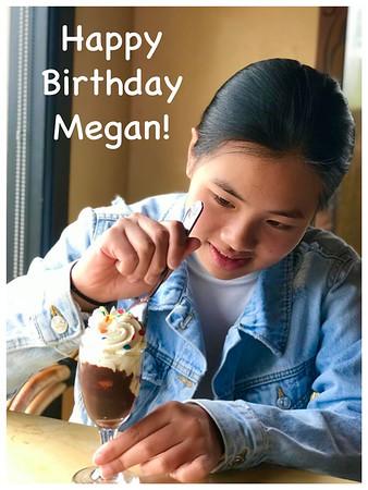Megan's 13th (2009)