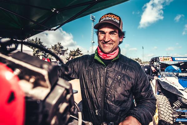 www.Actiongraphers.com pics of bike #89 Hispania Rally 2020