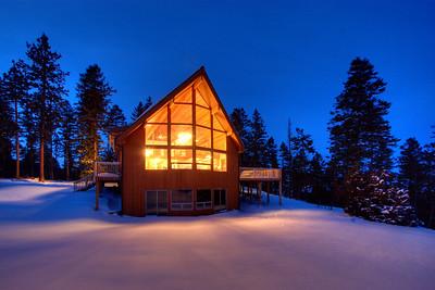 The Montana Penguin Ranch