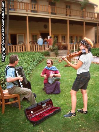 Kosmos Camp 2003