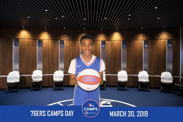 3.30 76ers Day Camp