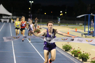 2019 New Balance Nationals Outdoor