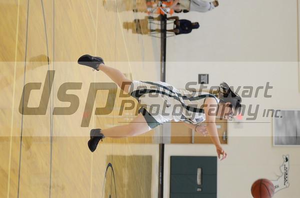 Girls Basketball 12-5-18