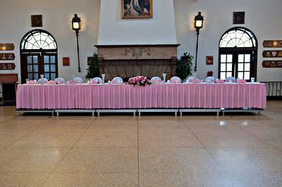 Benning Event Center Regimental Room