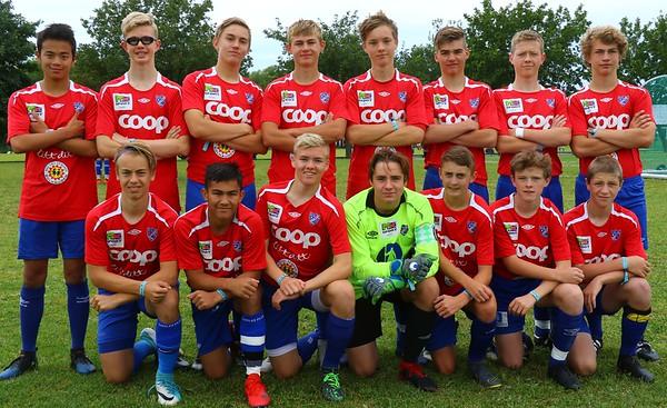 NorwayCup2019