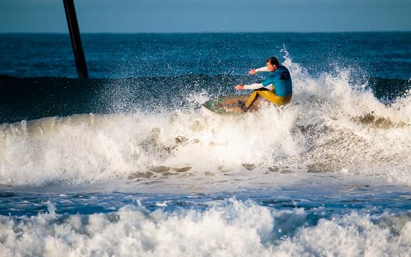Esteem Surf Co. 80's Surf Showdown '14