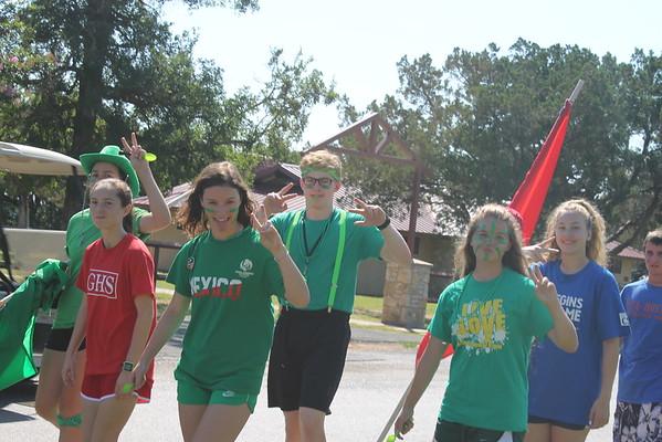 Kids Camp Preteen