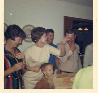 1981 Family Reunion