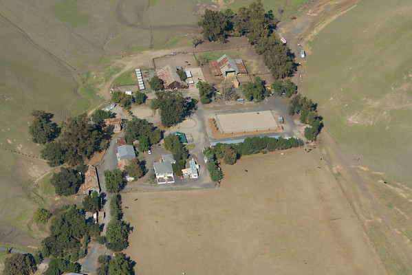 Reinstein Ranch Livermore