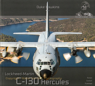 "Aircraft in Detail 009 - C-130 ""Hercules"""