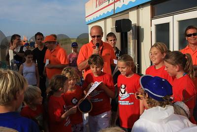 Overige foto's Vechten tegen de Zee 2009