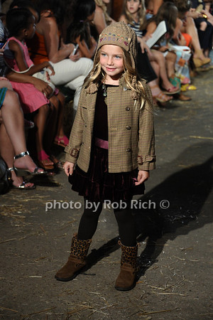 Ralph Lauren Childrenswear 2013 Fall/Winter Collection