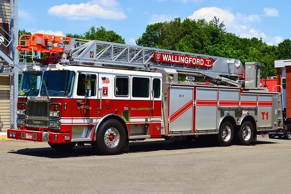 Apparatus Shoot - Wallingford, CT - 7/16/17